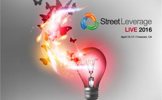 StreetLeverage - Live 2016