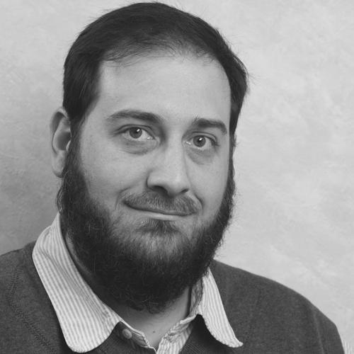 Ben Jarashow